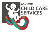 Logo of child care offer
