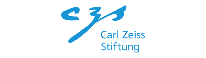 Logo of Carl Zeiss Stiftung