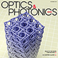 Cover Optics & Photonics News, October 2019